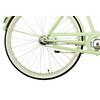 Creme Molly - Vélo de ville Femme - vert